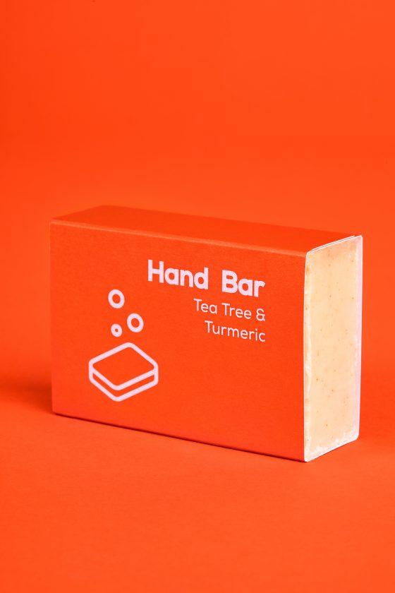 nopla Orange Hand Bar