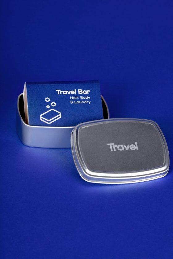 nopla Blue Travel Bar